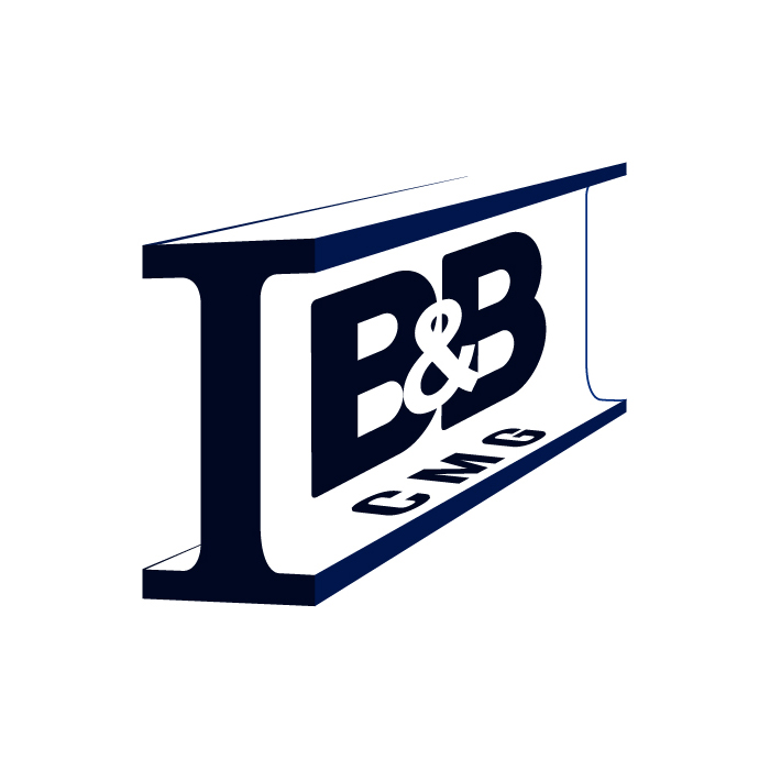 B&B Construction Management Group Logo